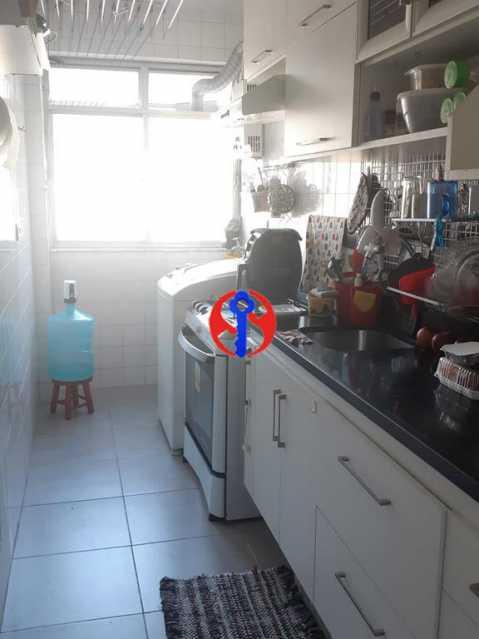 imagem5 Cópia - Apartamento 2 quartos à venda Méier, Rio de Janeiro - R$ 280.000 - TJAP21115 - 16