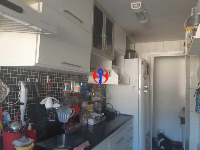 imagem6 Cópia - Apartamento 2 quartos à venda Méier, Rio de Janeiro - R$ 280.000 - TJAP21115 - 17