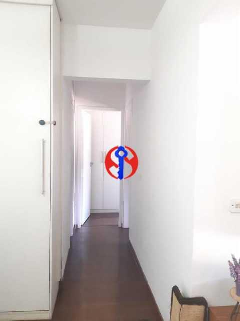 imagem7 Cópia - Apartamento 2 quartos à venda Méier, Rio de Janeiro - R$ 280.000 - TJAP21115 - 7