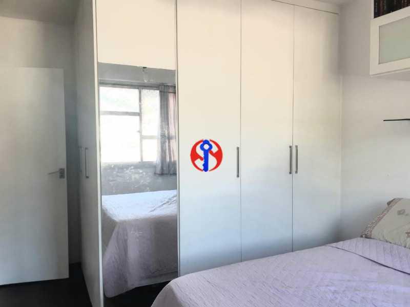 imagem10 Cópia - Apartamento 2 quartos à venda Méier, Rio de Janeiro - R$ 280.000 - TJAP21115 - 9