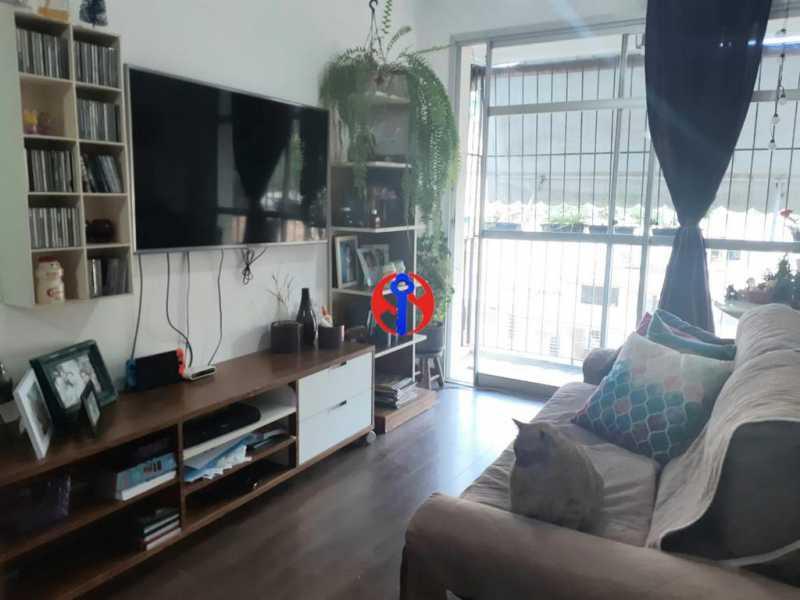 imagem14 Cópia - Apartamento 2 quartos à venda Méier, Rio de Janeiro - R$ 280.000 - TJAP21115 - 1