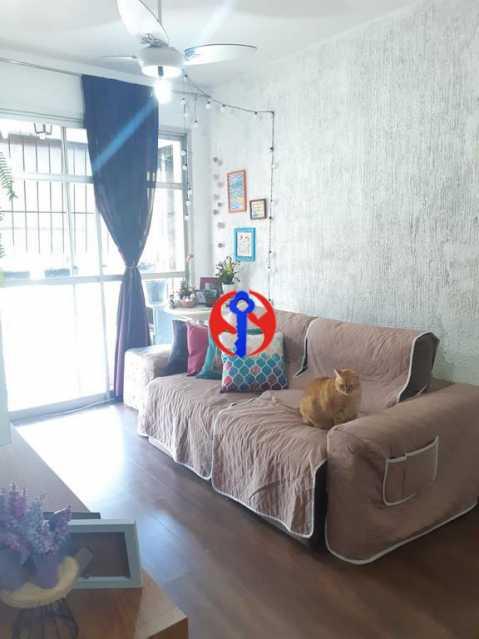 imagem15 Cópia - Apartamento 2 quartos à venda Méier, Rio de Janeiro - R$ 280.000 - TJAP21115 - 3