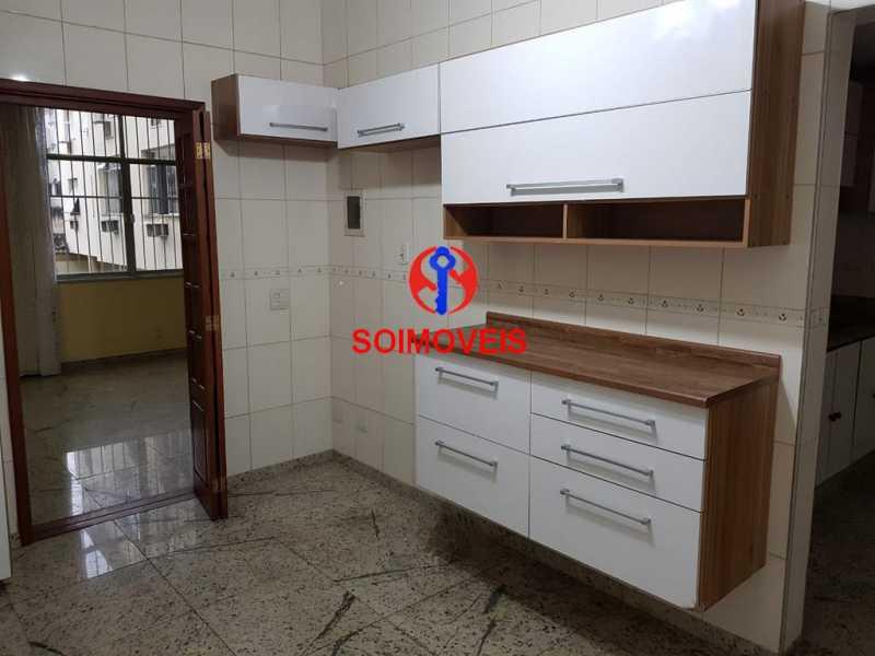 Copa - Apartamento 3 quartos à venda Vila Isabel, Rio de Janeiro - R$ 789.000 - TJAP30500 - 14
