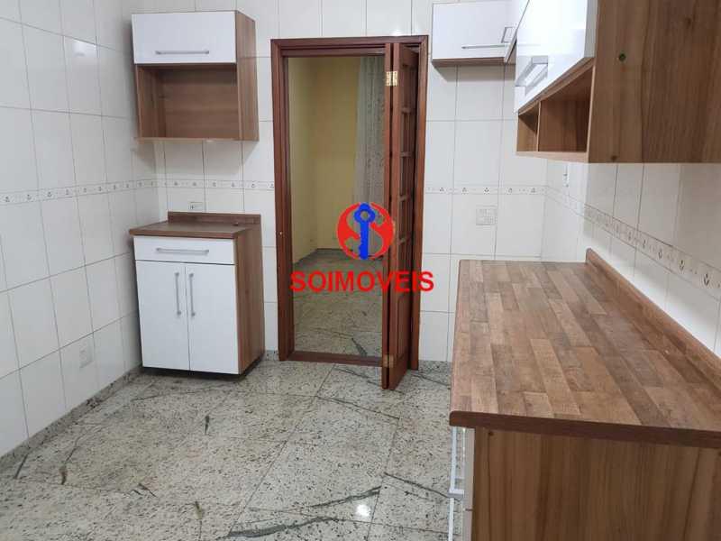 Copa - Apartamento 3 quartos à venda Vila Isabel, Rio de Janeiro - R$ 789.000 - TJAP30500 - 15