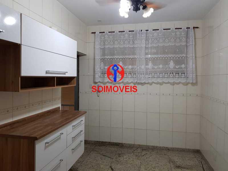 Copa - Apartamento 3 quartos à venda Vila Isabel, Rio de Janeiro - R$ 789.000 - TJAP30500 - 16