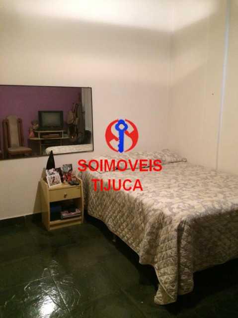 2-1qto - Casa 3 quartos à venda Andaraí, Rio de Janeiro - R$ 580.000 - TJCA30060 - 3
