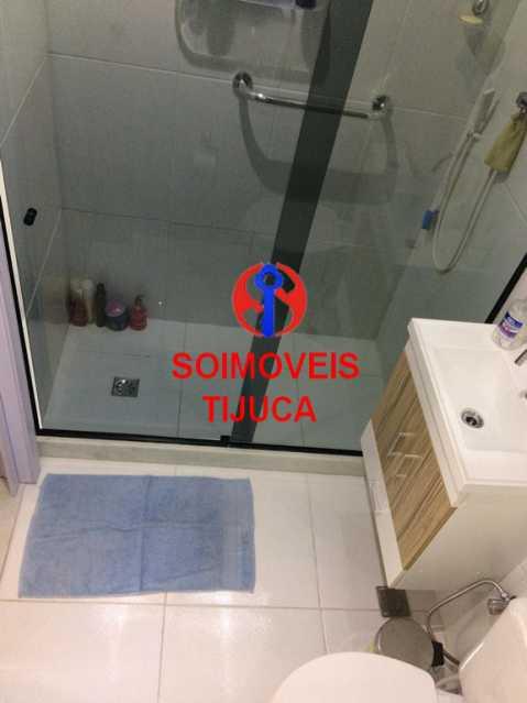 3-bhs - Casa 3 quartos à venda Andaraí, Rio de Janeiro - R$ 580.000 - TJCA30060 - 4