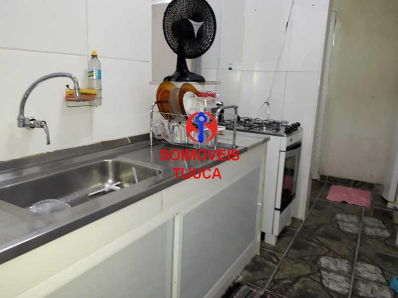4-coz - Casa 3 quartos à venda Andaraí, Rio de Janeiro - R$ 580.000 - TJCA30060 - 5