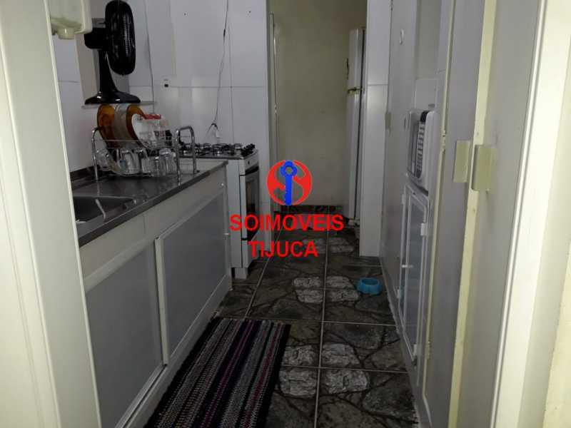 4-coz2 - Casa 3 quartos à venda Andaraí, Rio de Janeiro - R$ 580.000 - TJCA30060 - 6