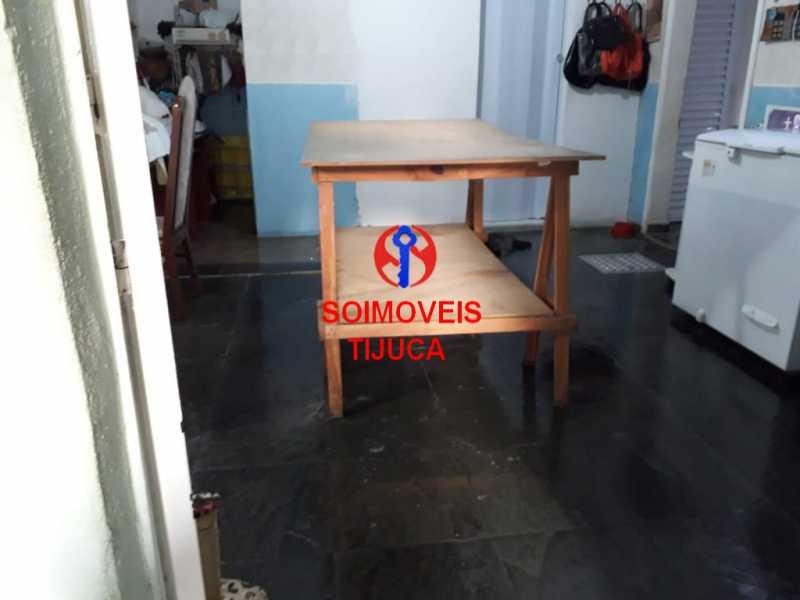 5-ar2 - Casa 3 quartos à venda Andaraí, Rio de Janeiro - R$ 580.000 - TJCA30060 - 8