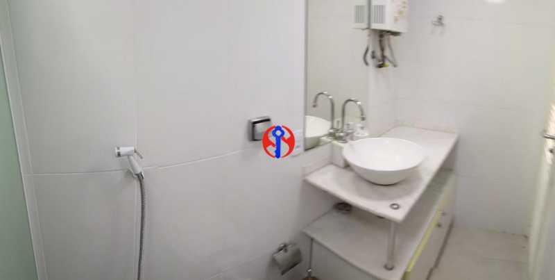 imagem10 Cópia - Cobertura 3 quartos à venda Rio Comprido, Rio de Janeiro - R$ 670.000 - TJCO30038 - 12