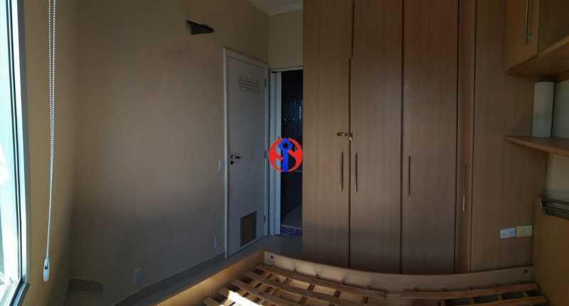 imagem13 Cópia - Cobertura 3 quartos à venda Rio Comprido, Rio de Janeiro - R$ 670.000 - TJCO30038 - 13