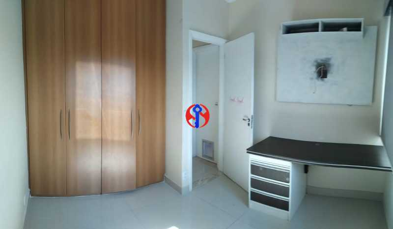 imagem16 Cópia - Cobertura 3 quartos à venda Rio Comprido, Rio de Janeiro - R$ 670.000 - TJCO30038 - 15