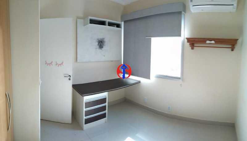 imagem17 Cópia - Cobertura 3 quartos à venda Rio Comprido, Rio de Janeiro - R$ 670.000 - TJCO30038 - 16