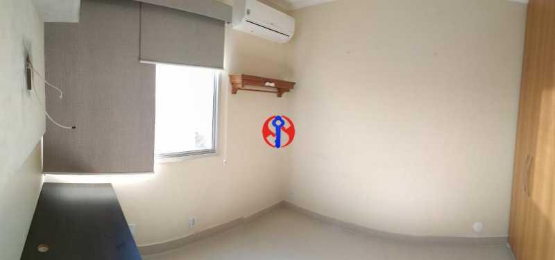 imagem18 Cópia - Cobertura 3 quartos à venda Rio Comprido, Rio de Janeiro - R$ 670.000 - TJCO30038 - 17