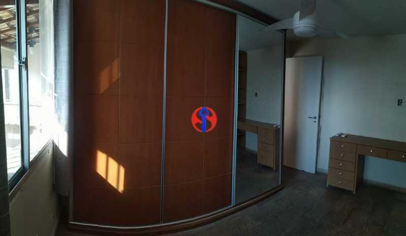 imagem28 Cópia - Cobertura 3 quartos à venda Rio Comprido, Rio de Janeiro - R$ 670.000 - TJCO30038 - 18