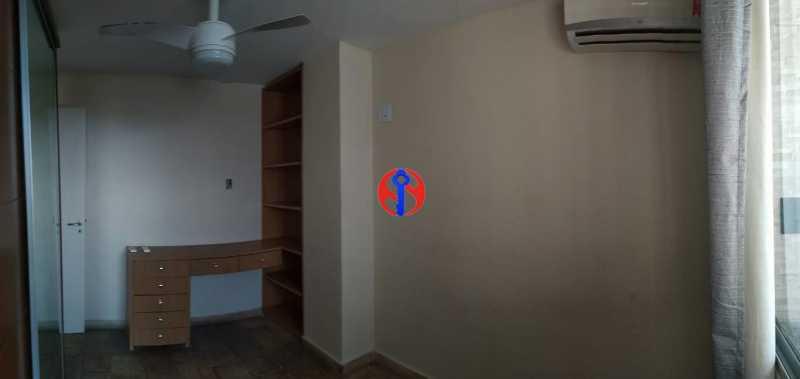 imagem29 Cópia - Cobertura 3 quartos à venda Rio Comprido, Rio de Janeiro - R$ 670.000 - TJCO30038 - 19