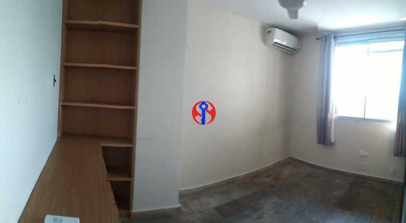 imagem30 Cópia - Cobertura 3 quartos à venda Rio Comprido, Rio de Janeiro - R$ 670.000 - TJCO30038 - 20