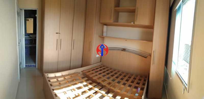 imagem32 Cópia - Cobertura 3 quartos à venda Rio Comprido, Rio de Janeiro - R$ 670.000 - TJCO30038 - 14