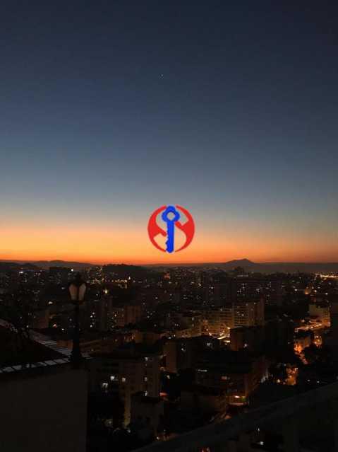 imagem33 Cópia - Cobertura 3 quartos à venda Rio Comprido, Rio de Janeiro - R$ 670.000 - TJCO30038 - 29