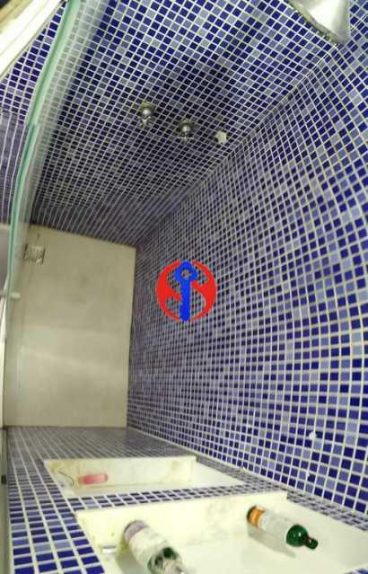 imagem15 Cópia - Cobertura 3 quartos à venda Rio Comprido, Rio de Janeiro - R$ 670.000 - TJCO30038 - 21