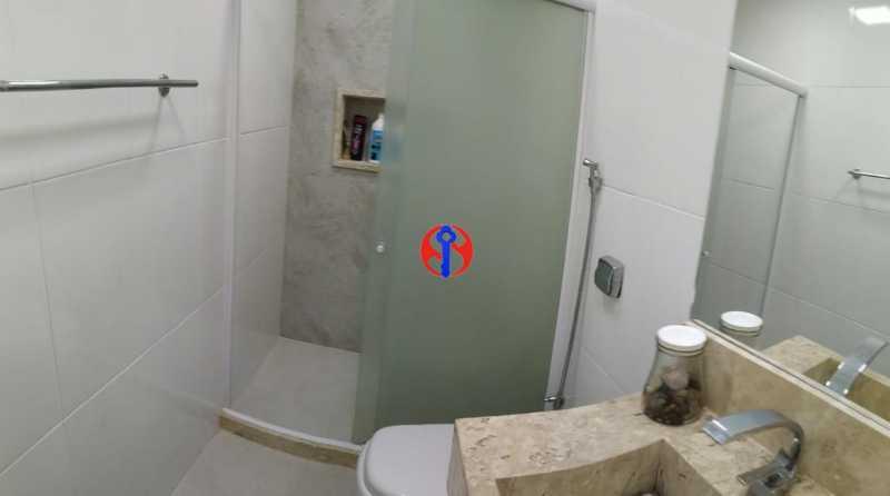 imagem25 Cópia - Cobertura 3 quartos à venda Rio Comprido, Rio de Janeiro - R$ 670.000 - TJCO30038 - 24