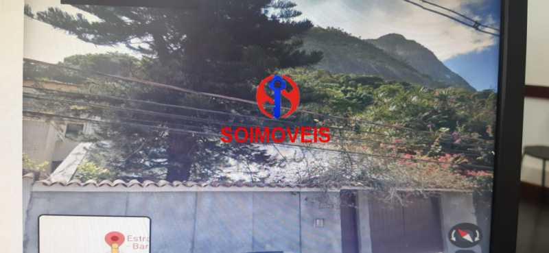 1 - Terreno Residencial à venda Barra da Tijuca, Rio de Janeiro - R$ 900.000 - TJTR00001 - 1