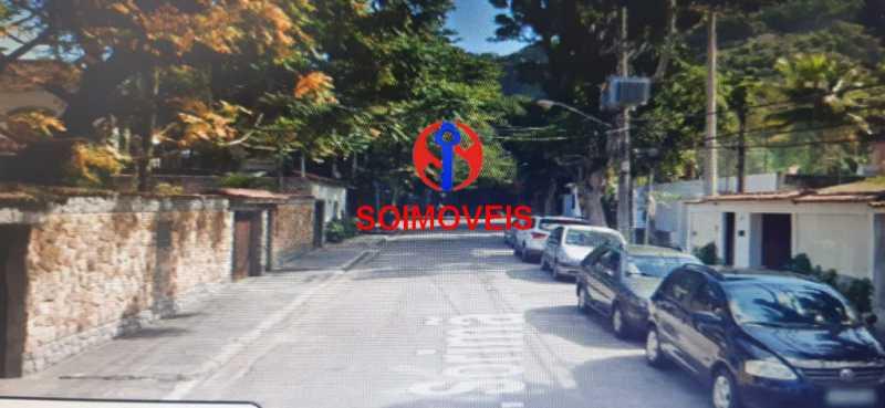 2 - Terreno Residencial à venda Barra da Tijuca, Rio de Janeiro - R$ 900.000 - TJTR00001 - 3
