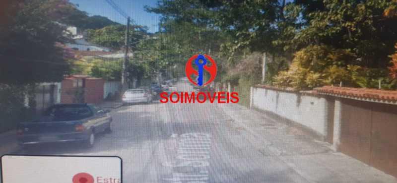 8 - Terreno Residencial à venda Barra da Tijuca, Rio de Janeiro - R$ 900.000 - TJTR00001 - 9