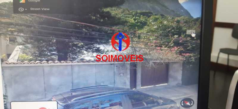 20 - Terreno Residencial à venda Barra da Tijuca, Rio de Janeiro - R$ 900.000 - TJTR00001 - 21