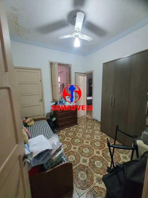 QUARTO - Casa 3 quartos à venda Engenho de Dentro, Rio de Janeiro - R$ 500.000 - TJCA30061 - 11