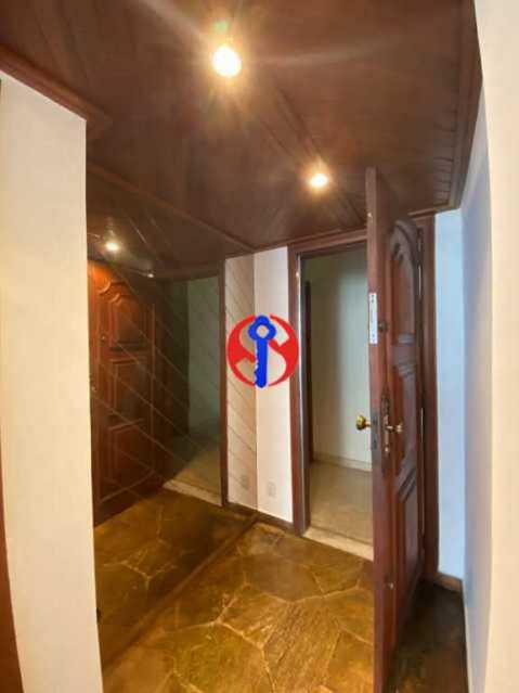 5220_G1598111371 Cópia - Apartamento 3 quartos à venda Maracanã, Rio de Janeiro - R$ 698.000 - TJAP30507 - 4