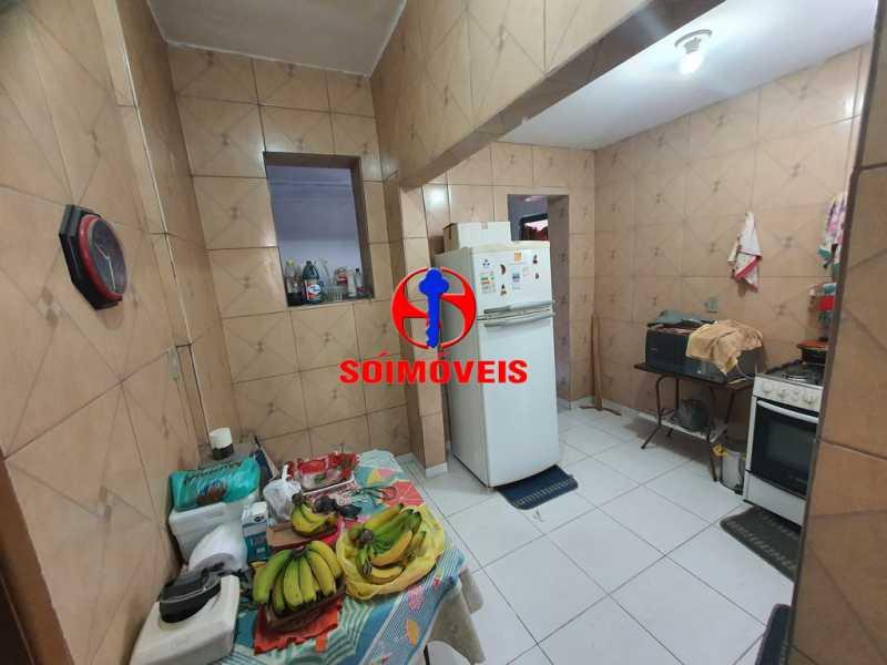 20200825_103257 Cópia - Casa 2 quartos à venda Tijuca, Rio de Janeiro - R$ 725.000 - TJCA20048 - 6
