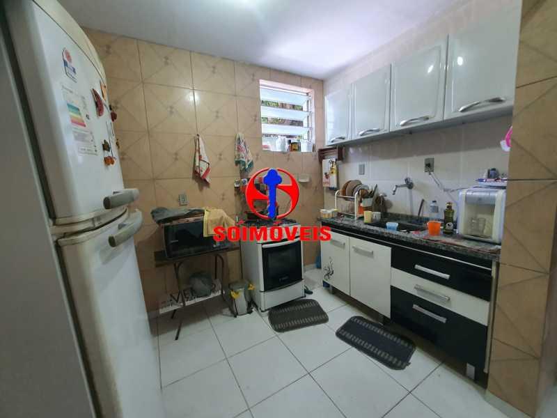 20200825_103321 Cópia - Casa 2 quartos à venda Tijuca, Rio de Janeiro - R$ 725.000 - TJCA20048 - 7