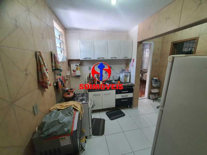 20200825_103421 Cópia - Casa 2 quartos à venda Tijuca, Rio de Janeiro - R$ 725.000 - TJCA20048 - 9