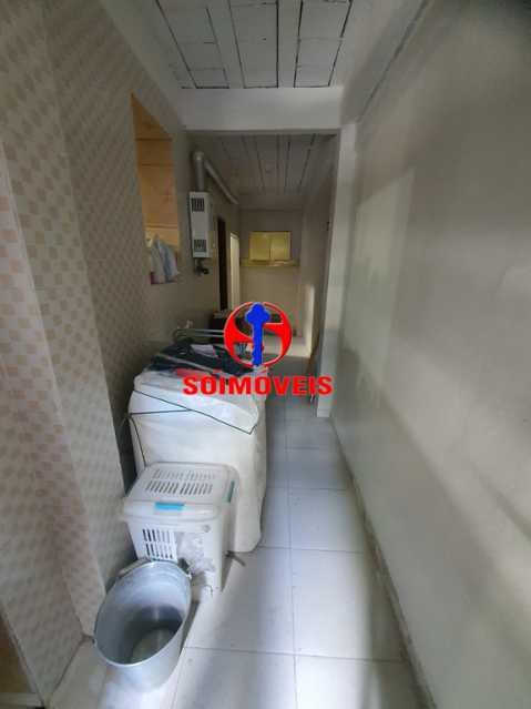 20200825_103432 Cópia - Casa 2 quartos à venda Tijuca, Rio de Janeiro - R$ 725.000 - TJCA20048 - 10