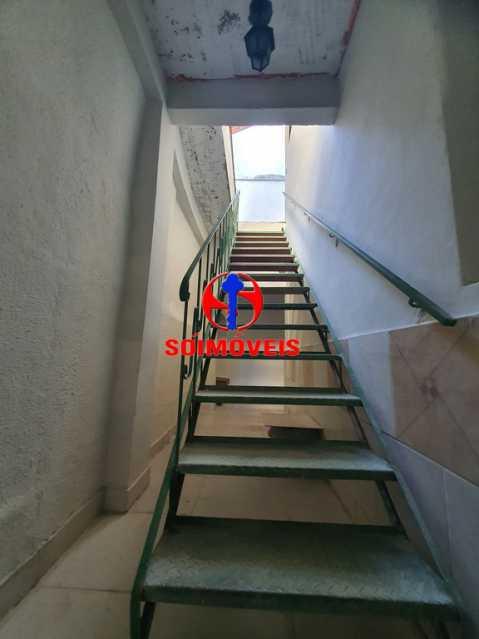 20200825_103537 Cópia - Casa 2 quartos à venda Tijuca, Rio de Janeiro - R$ 725.000 - TJCA20048 - 13