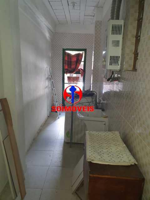 20200825_103619 Cópia - Casa 2 quartos à venda Tijuca, Rio de Janeiro - R$ 725.000 - TJCA20048 - 14