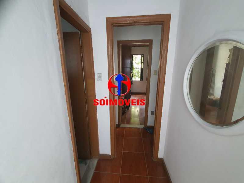 20200825_104706 Cópia - Casa 2 quartos à venda Tijuca, Rio de Janeiro - R$ 725.000 - TJCA20048 - 18