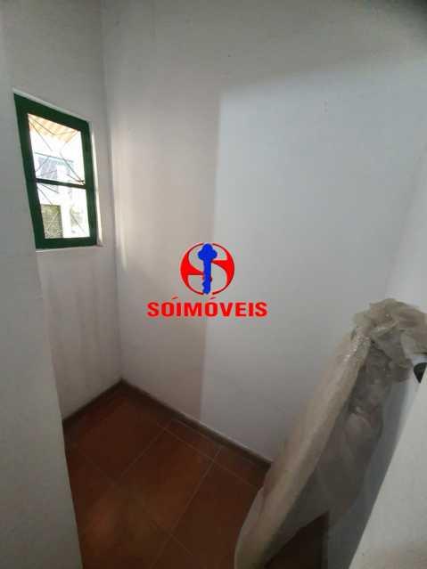 20200825_104907 Cópia - Casa 2 quartos à venda Tijuca, Rio de Janeiro - R$ 725.000 - TJCA20048 - 24