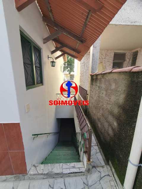 20200825_105038 Cópia - Casa 2 quartos à venda Tijuca, Rio de Janeiro - R$ 725.000 - TJCA20048 - 28