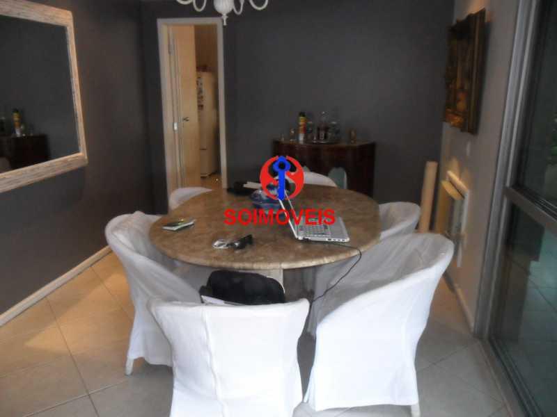 sl - Apartamento 3 quartos à venda Barra da Tijuca, Rio de Janeiro - R$ 2.780.000 - TJAP30511 - 7