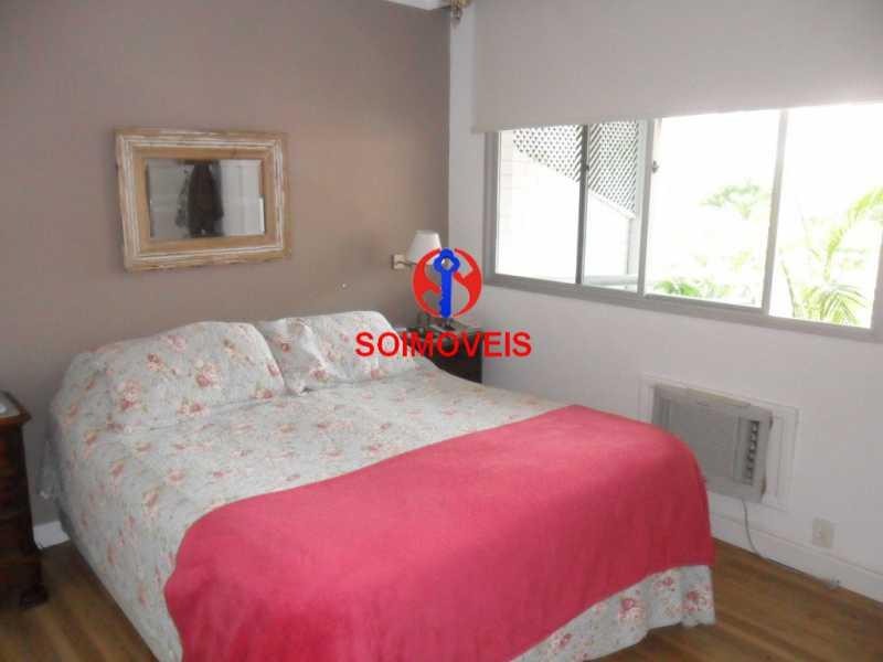 qt - Apartamento 3 quartos à venda Barra da Tijuca, Rio de Janeiro - R$ 2.780.000 - TJAP30511 - 16