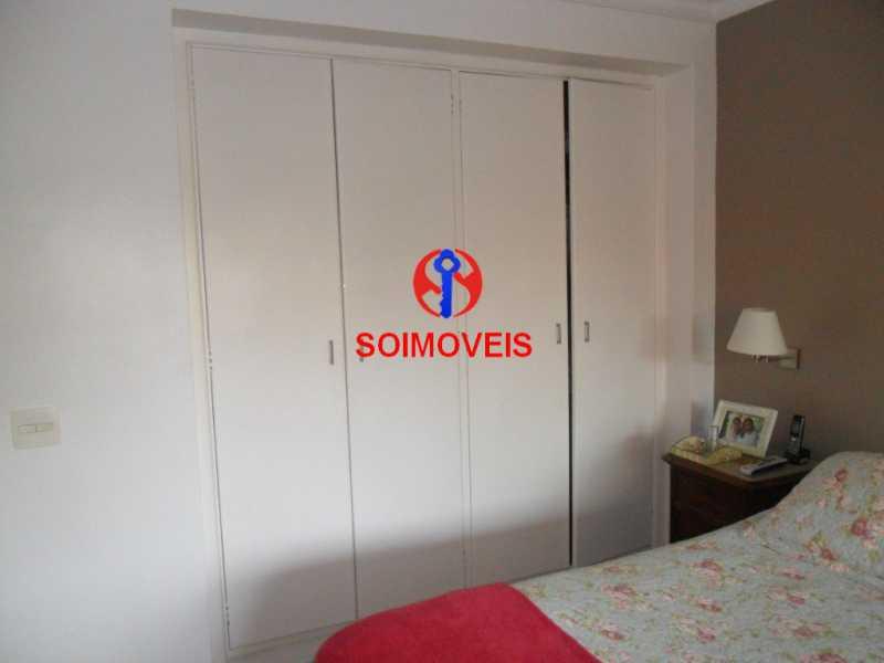 qt - Apartamento 3 quartos à venda Barra da Tijuca, Rio de Janeiro - R$ 2.780.000 - TJAP30511 - 17