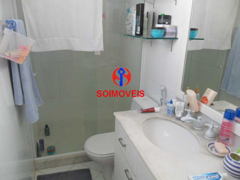 bh - Apartamento 3 quartos à venda Barra da Tijuca, Rio de Janeiro - R$ 2.780.000 - TJAP30511 - 21