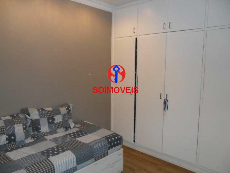 qt - Apartamento 3 quartos à venda Barra da Tijuca, Rio de Janeiro - R$ 2.780.000 - TJAP30511 - 18