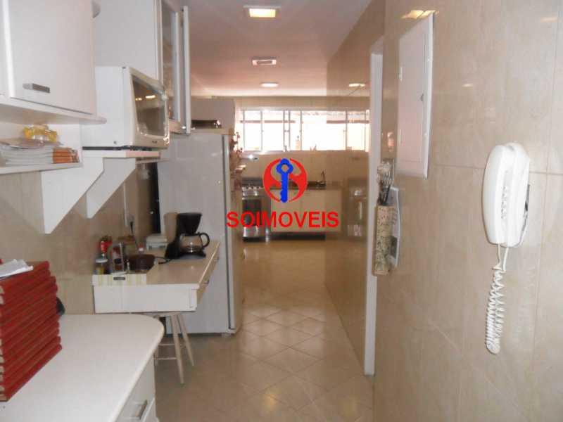 cz - Apartamento 3 quartos à venda Barra da Tijuca, Rio de Janeiro - R$ 2.780.000 - TJAP30511 - 22