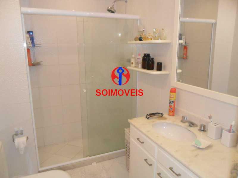 bh - Apartamento 3 quartos à venda Barra da Tijuca, Rio de Janeiro - R$ 2.780.000 - TJAP30511 - 19