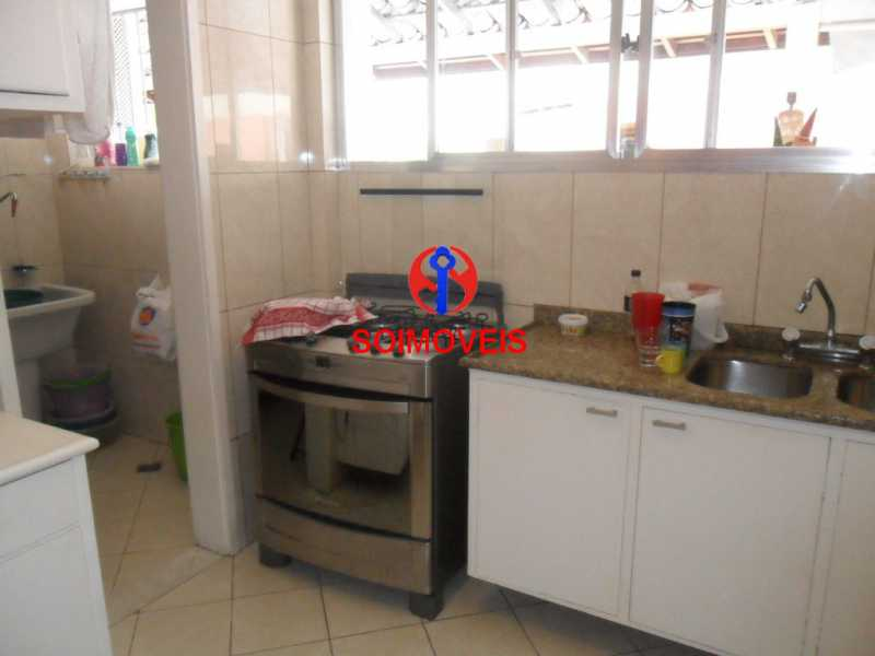 cz - Apartamento 3 quartos à venda Barra da Tijuca, Rio de Janeiro - R$ 2.780.000 - TJAP30511 - 24
