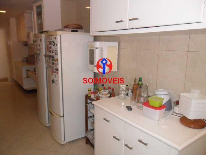 cz - Apartamento 3 quartos à venda Barra da Tijuca, Rio de Janeiro - R$ 2.780.000 - TJAP30511 - 23